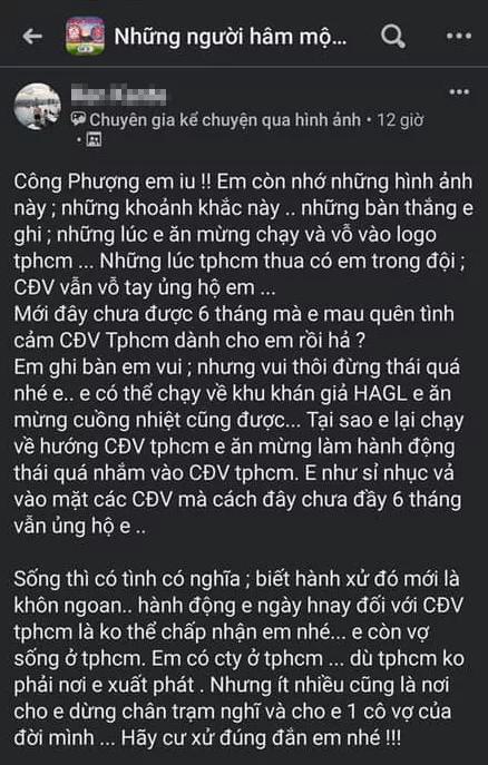 an-mung-ban-thang-truoc-tp-hcm-cong-phuong-bi-noi-la-ke-phan-boi