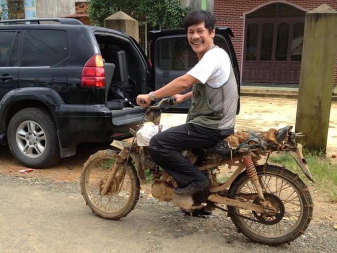 Con gái mơ thấy nam giới đi xe máy qua nhà