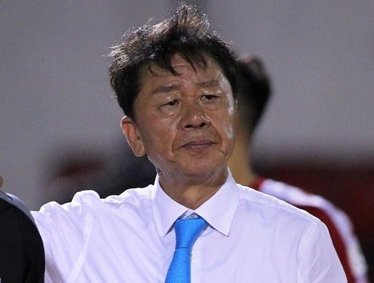 HLV Chung Hae-seong đột ngột từ chức tại TP.HCM