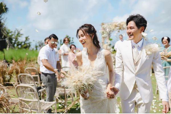 Mơ thấy bạn đi dự đám cưới người khác