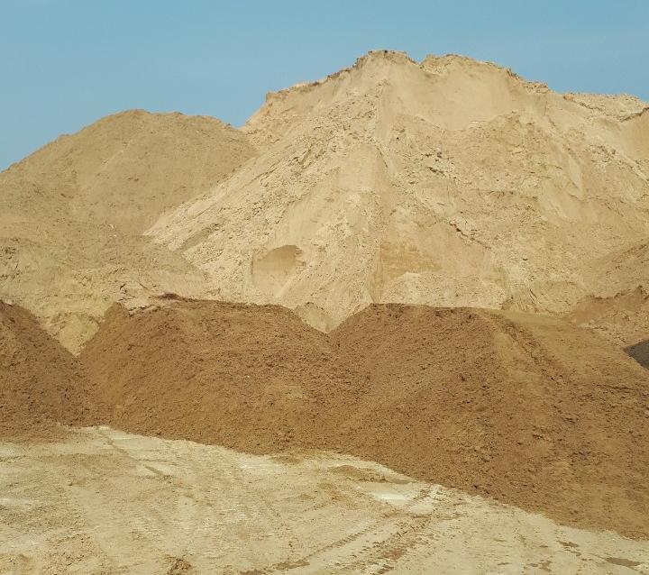 Mơ thấy cát