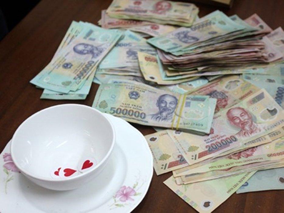 Mơ thấy cờ bạc