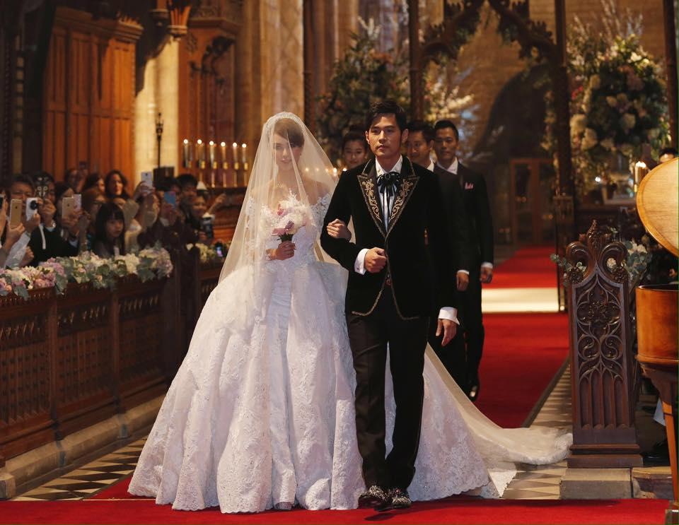 Mơ thấy cưới vợ