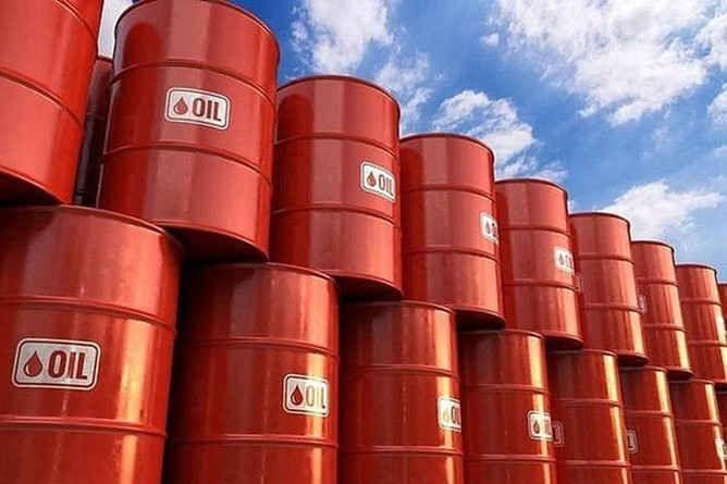 Mơ thấy dầu hỏa