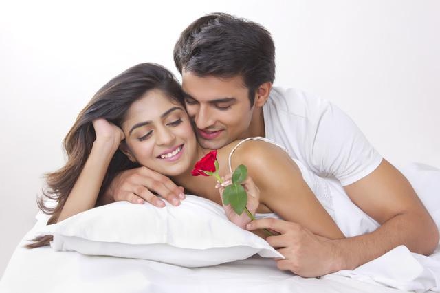 Mơ thấy đôi vợ chồng hạnh phúc