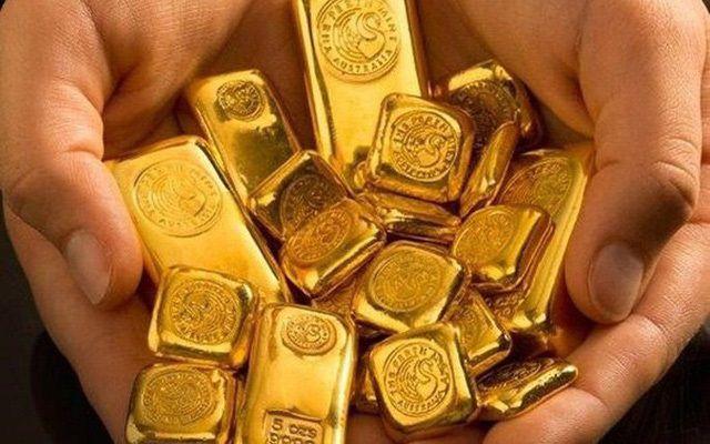 Mơ thấy được vàng