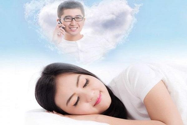 Mơ thấy gặp người yêu