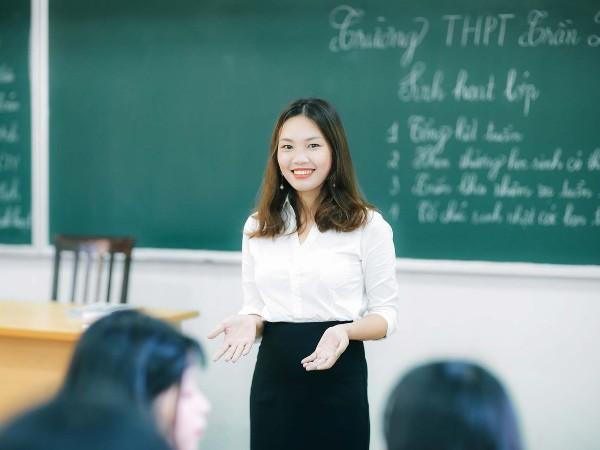 Mơ thấy giáo viên