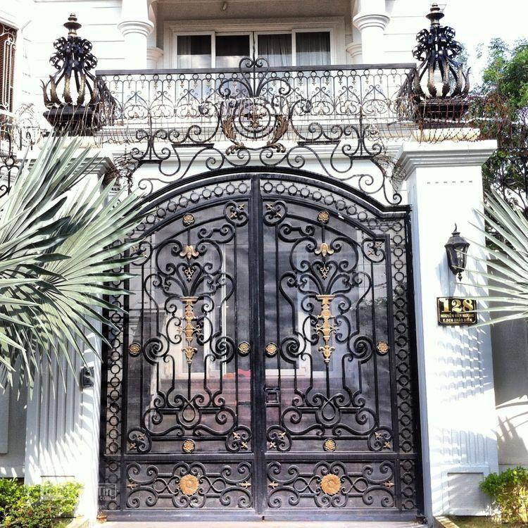 Mơ thấy làm cổng