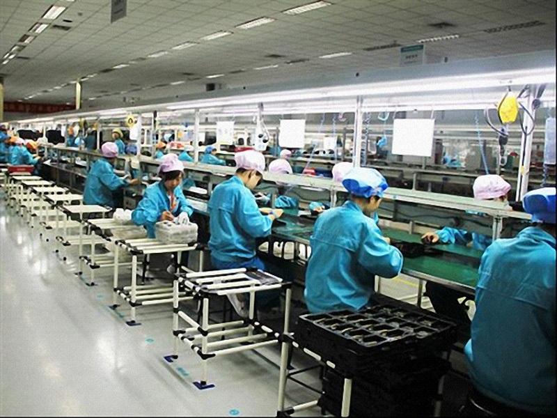 Mơ thấy làm việc trong nhà máy