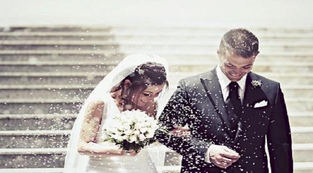 Mơ thấy lấy vợ