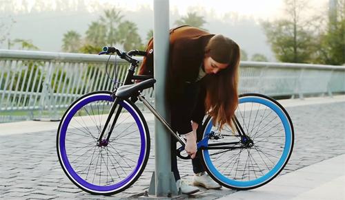 Mơ thấy mất xe đạp lại tìm thấy được