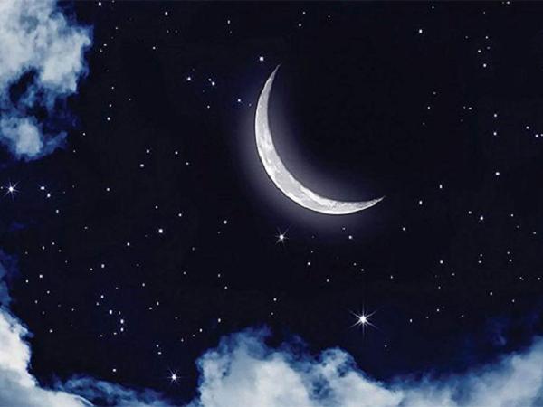 Mơ thấy mặt trăng lưỡi liềm