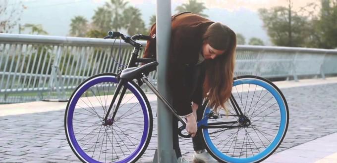 Mơ thấy mình ăn cắp xe đạp của người nhà