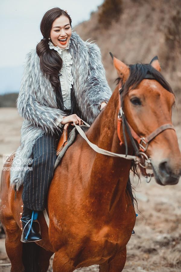 Mơ thấy mình cưỡi ngựa