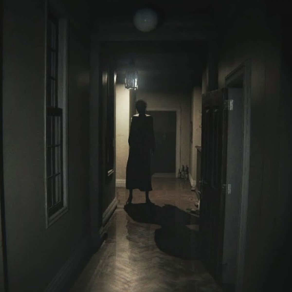 Mơ thấy mình đang tìm ai đó bị lạc trong căn nhà tối tăm
