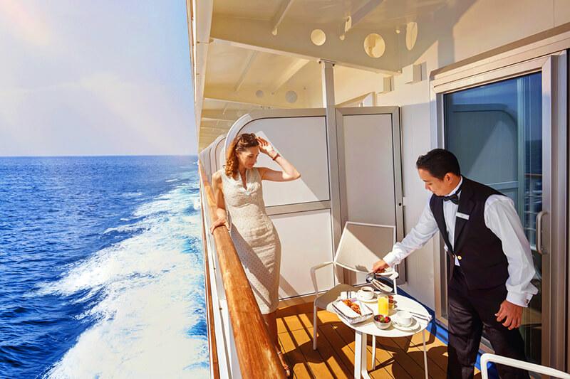 Mơ thấy mình đi trên tàu biển