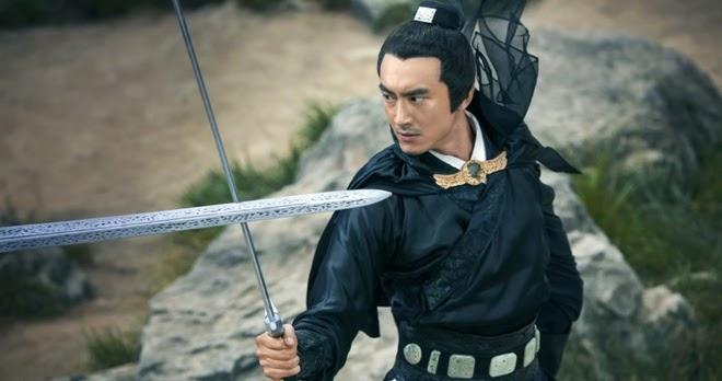 Mơ thấy mình dùng thanh kiếm gây hại tới người khác