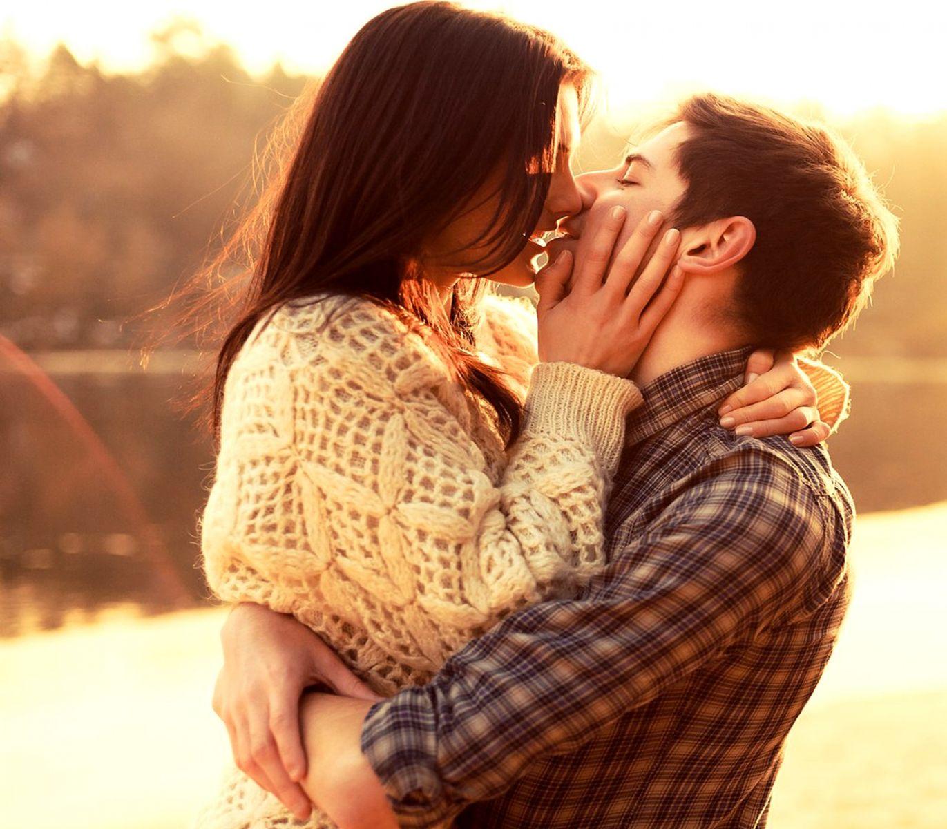 Mơ thấy hôn người bạn đời