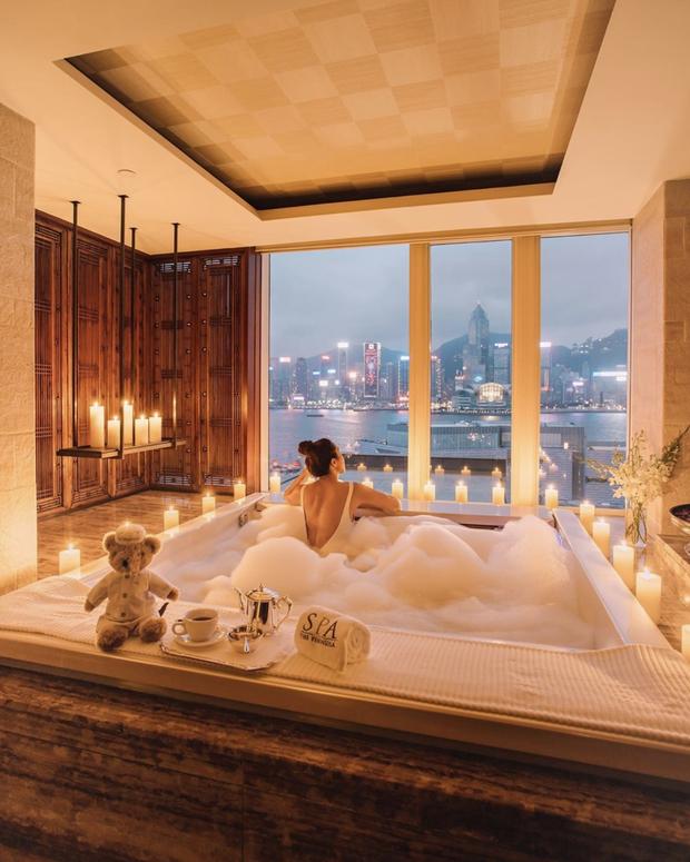 Mơ thấy mình ở khách sạn