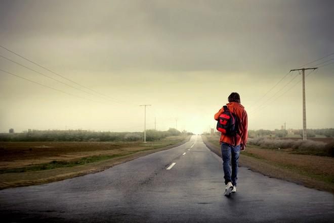 Mơ thấy người xa về