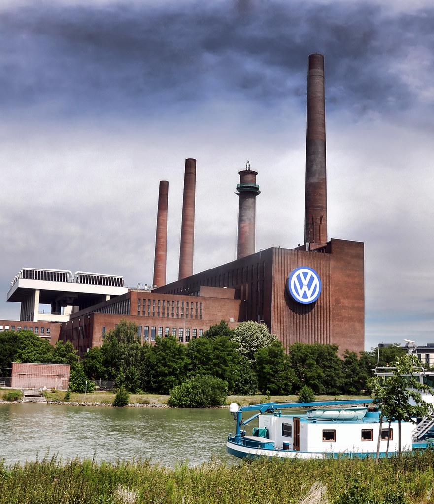 Mơ thấy nhà máy
