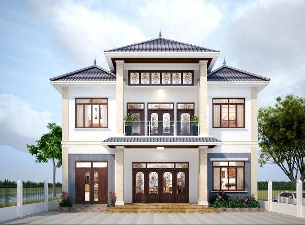 Mơ thấy nhà to