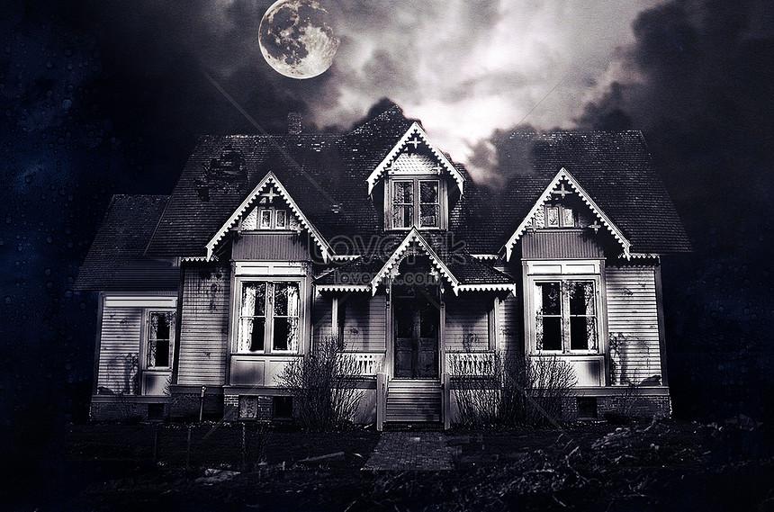 Mơ thấy nhà tối tăm