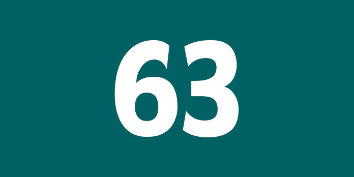 Mơ thấy số 63