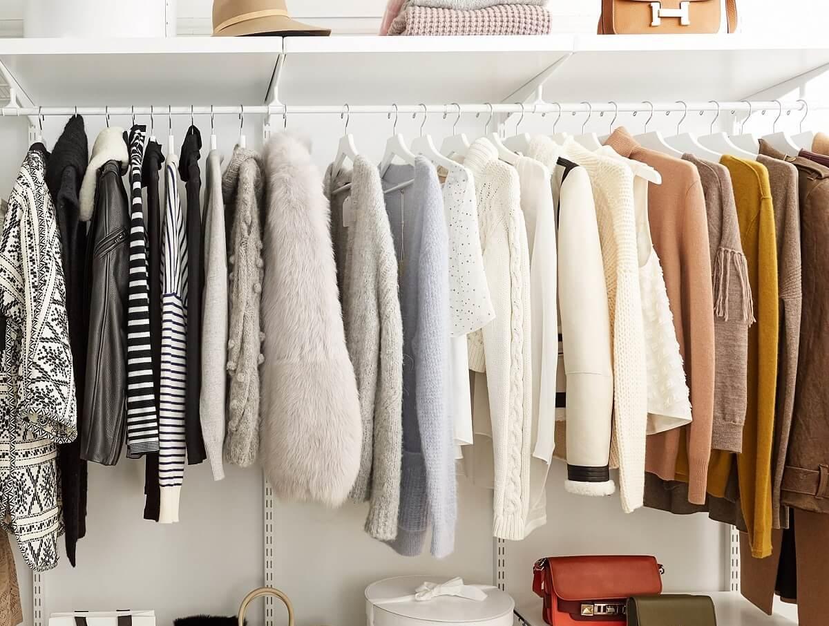 Mơ thấy tủ quần áo