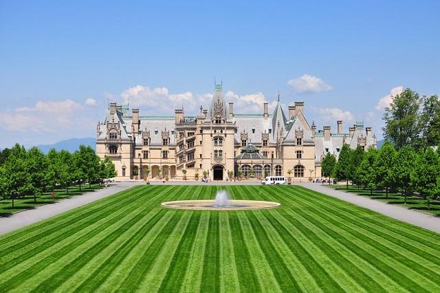 Mơ thấy lâu đài