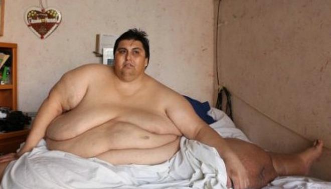 Nam giới mơ thấy mình to béo